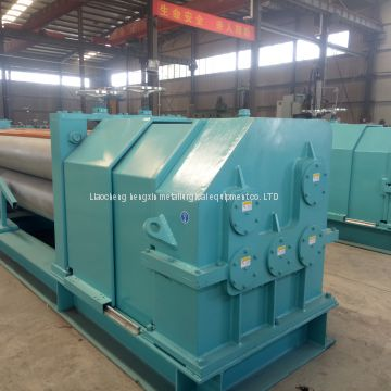 Lateral pressure tile Machine