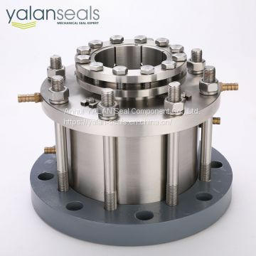 YL 2001, 2002, 2004, 2005, 2009 Mechanical Seal for Vertical Type Agitation Equipment