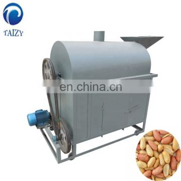 Automatic peanuts oybean roastingmachine soybean roasting machine