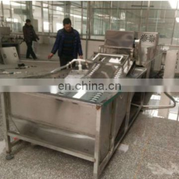 Lowest Price Big Discount  Egg washing grading machine egg processing equipment egg cleaner equipment