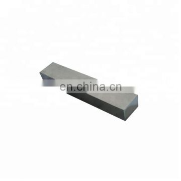 Trustable supplier SS201 202 303 304 stainless steel flat bar