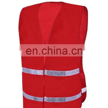 Fashional Style Top Quality Safety Vest