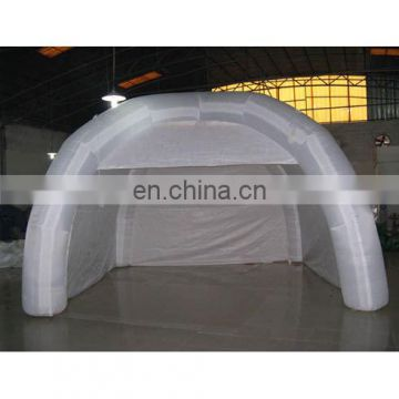 Inflatable tent/advertising marquee/event tent/inflatable dome/promotional pavilion/temple building/pagoda/tent house