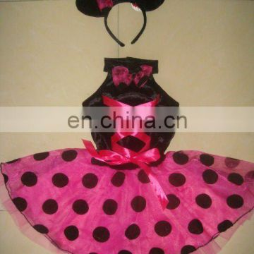 XD11115 Minnie Mouse Costume