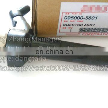 Injector 095000-5801