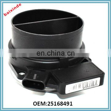 Hot Items To Sell OEM 25168491 25318411 AF10043 Air Flow Meter Symptoms for CHEVROLET GMC HUMMER