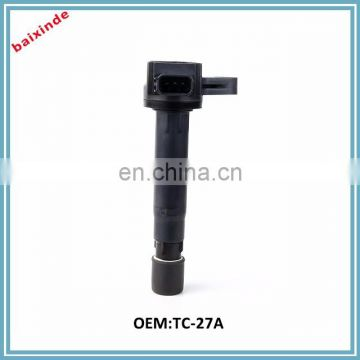 BAIXINDE Ignition Coil 30520-PVJ-A01 30520-PXH-004 TC-27A