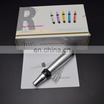 thread Permanent makeup machine / Electric Microneedles Makeup Machine