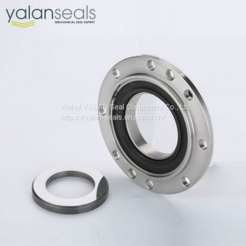 YALAN 08J-08D Mechanical Seal for Roots Blowers, High Speed Pumps and Gearboxes