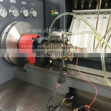 CR825 to test EUI/EUP ,HEUI injector and pump ,VP37 pump