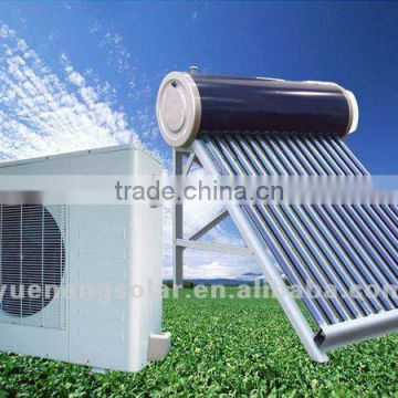 On Sale New air source heat pump combination solar heater system                                                                         Quality Choice