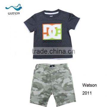 2016 kids wear newborn and infant baby clothing set                                                                                                         Supplier's Choice