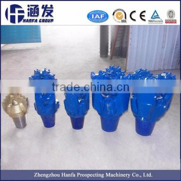 TCI API IADC Tricone Bit for Mining, Oilfield, Well Drilling