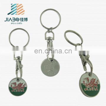 promotional metal cheap custom token coins
