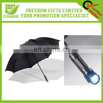 Flashlight Umbrella Torch Umbrella