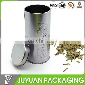 1a4dcc9619 wholesale metal round tea tin can box with lid manufacturer of Tea and  coffee tins from China Suppliers - 158677276
