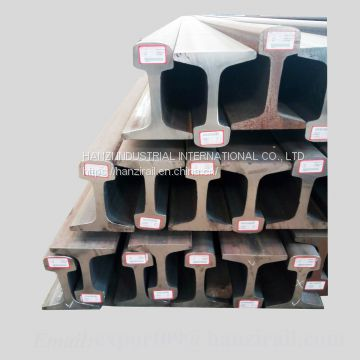 Best Quality China Factory Supply Light Rails 8kg 9kg 15kg 30kg Rails in Stock