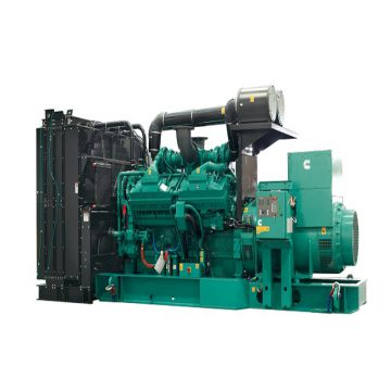 Genuine heavy duty price for the Philippines 1mw diesel generator set