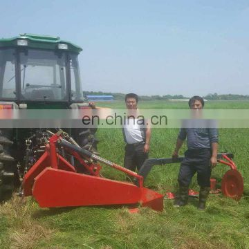 rotary disc mower for tractor