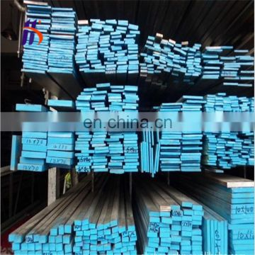 factory price 440b stainless steel flat bar