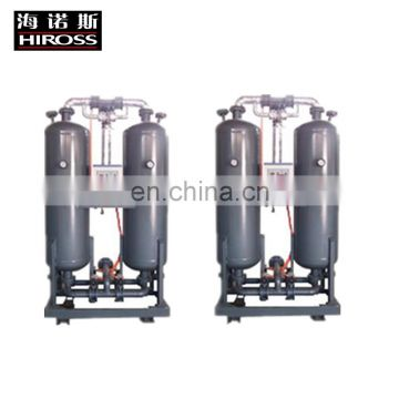 Good Performance Micro-heated Regenerative Compressed Air Dryer