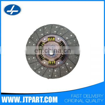 1312408890 for 6HK1 genuine parts auto clutch