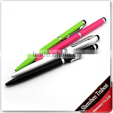 Stylus touch pen , promotional touch stylus pen