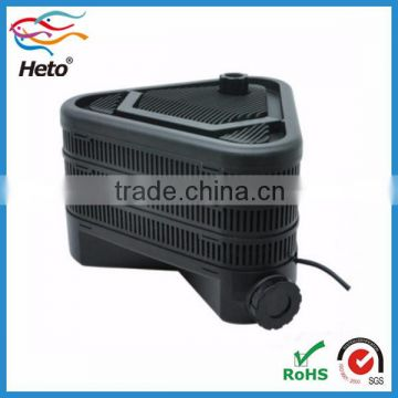 Swimming pool sand filter bags with activated carbon
