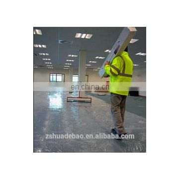 Dust Free Wholesale PE Protective Film for Wood Floor Dust Remover