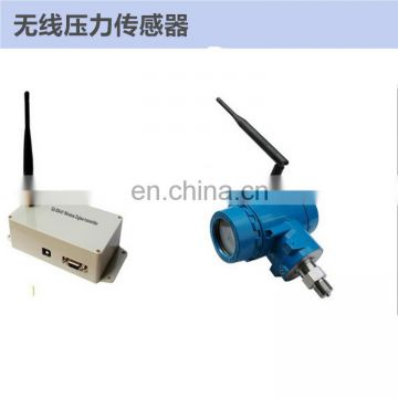 long range wireless Pressure sensor battery wireless pressure sensor