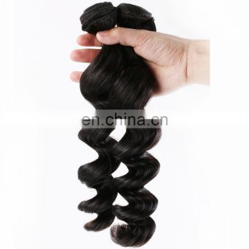 Fast shipping virgin hair loose wave raw malaysian hair