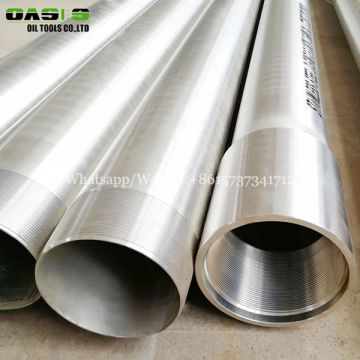 Oilfield casing pipes/carbon seamless steel pipe/oil well