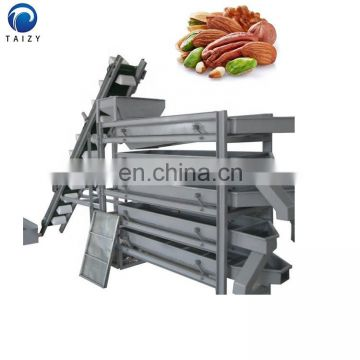 nut separator nut shell separator machine nut shell separator