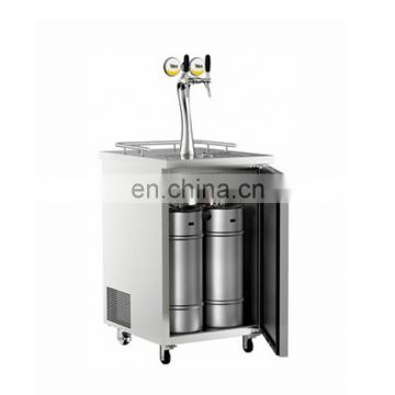 commercial faucets beer tower beer dispenser fridge beer keg cooler