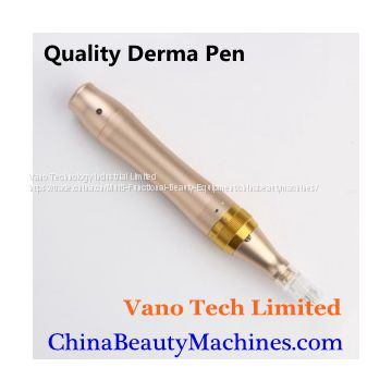 Dermapen Auto Derma Micro Needle Therapy System Dr Pen Electric Microneedling Cartridge for body and face