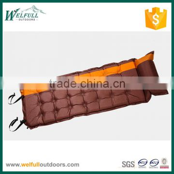 Welfull Inflatable sleeping pad