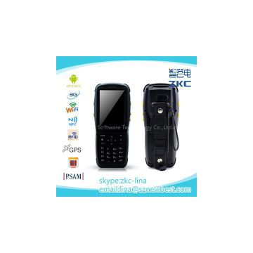Low Cost PDA3501 PDA handheld Mobile terminal data collector