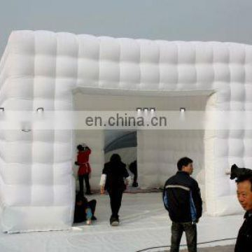 Customized inflatable tent for wedding, exhibition, party event