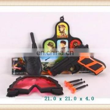 hot sale police set toy,toy police equipment