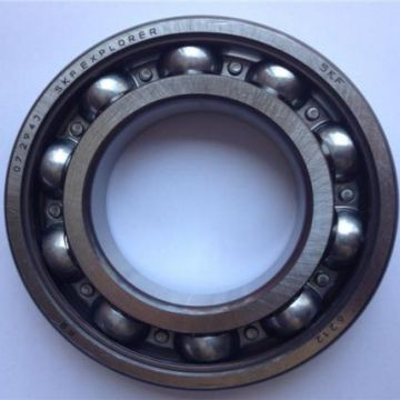 DAC27600050 Stainless Steel Ball Bearings 8*19*6mm Single Row