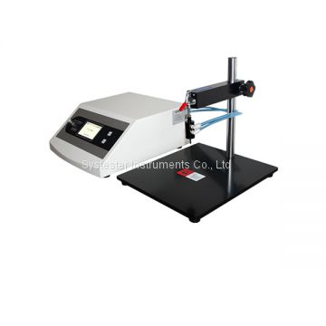 For Modified Atmosphere Packaging Bursting Strength Testing Machine Breakage Strength Tester