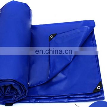 China Factory 500D PVC Tarpaulin For Bags