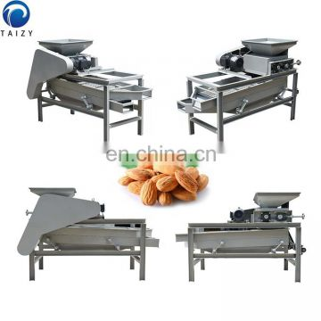 automatic nut cracker almond cracker machine almond sheller