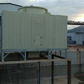 Mechanical Draft Cooling Tower Cooling Tower Closed Loop System High Quality Closed Circuit