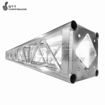 200*200mm Aluminum Bolt Screw Event Truss For Sale