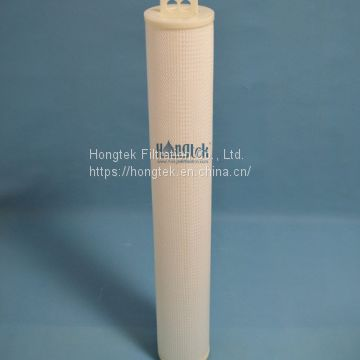 Pleated High Flow Filters Parker Megaflow high flow filter replacement