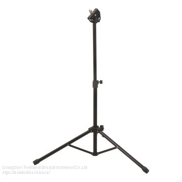 Practice Dumb Drum With Stand Musical Instrument Drum Stand