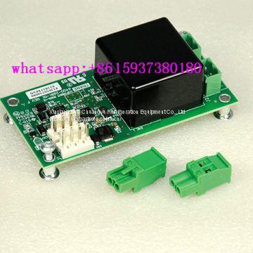 TRANE BRD04876 BRD-4876 OEM Dual TRIAC Ouput Board of Trane from