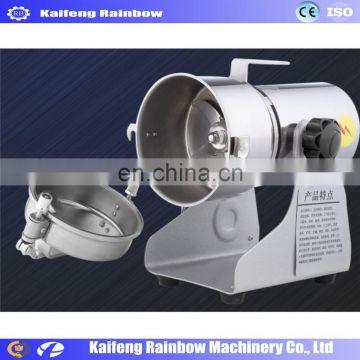 New Design Industrial cocoa bean grinding machine almond crushing machine