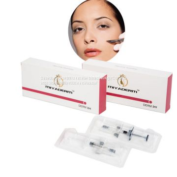 20ml/syringe dermal filler hyaluronic acid injection with cheap price